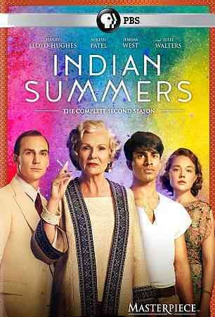 Indian summers. The complete second season /