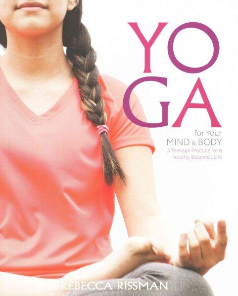 [Teen yoga kit].