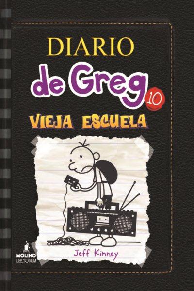 Diario de Greg.