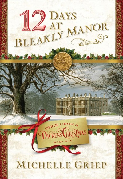 12 days at Bleakly Manor /