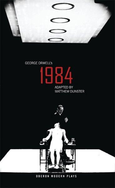 George Orwell's 1984 /