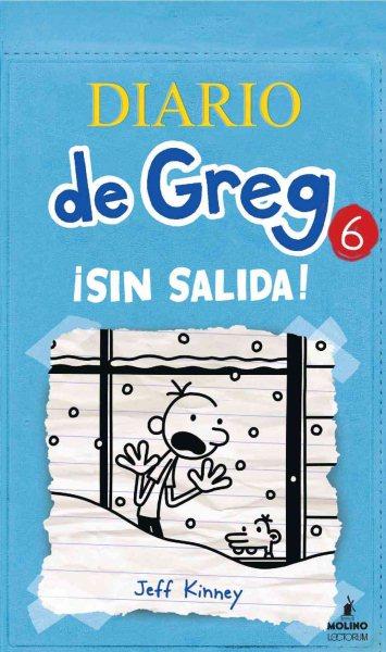Diario de Greg : Sin salida! /