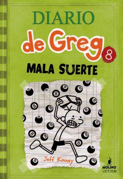 Diario de Greg : Mala suerte /