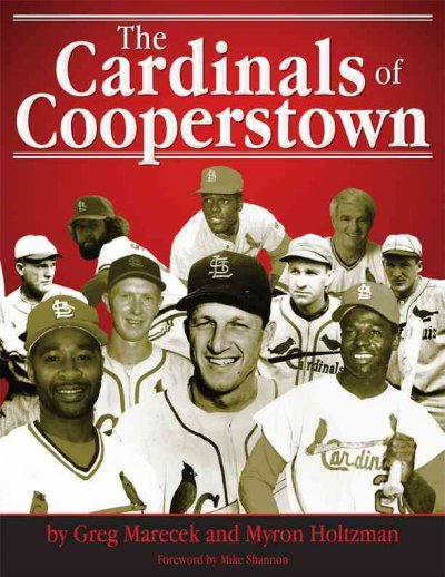 The Cardinals of Cooperstown /
