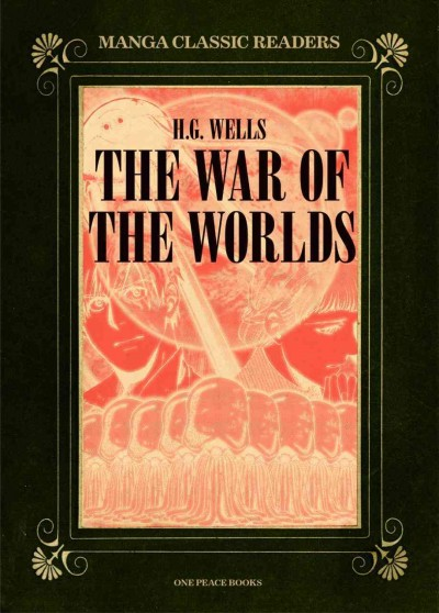 The war of the worlds /