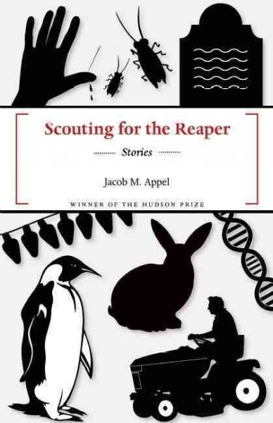 Scouting for the Reaper : stories /