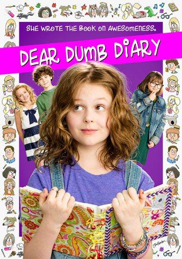Dear dumb diary /