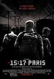 The 15:17 to Paris /