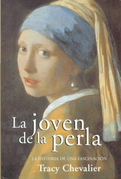 La joven de la perla /