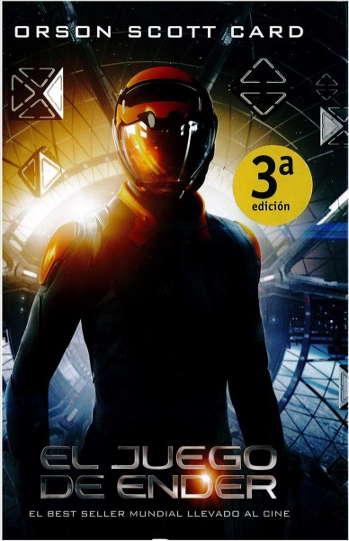 El juego de Ender = Ender's game /