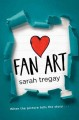 [Fan art<br / >Sarah Tregay   illustrations by Melissa DeJesus.]