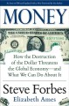 MONEY : HOW THE DESTRUCTION OF THE DOLLAR THREATENS THE GLOBAL ECONOMY--AND WHAT WE CAN DO ABOUT IT
