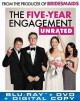 [The five-year engagement]