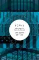 FORMS : WHOLE, RHYTHM, HIERARCHY, NETWORK
