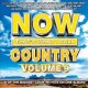 [NOW that's what I call country. Volume 9. [sound recording music CD].]
