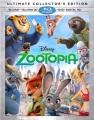 [Zootopia]
