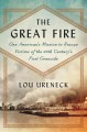 THE GREAT FIRE : ONE AMERICAN