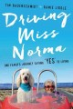 DRIVING MISS NORMA : ONE FAMILY