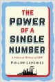 THE POWER OF A SINGLE NUMBER : A POLITICAL HISTORY OF GDP