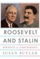 ROOSEVELT AND STALIN : THE WAR YEARS