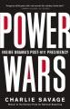 POWER WARS : INSIDE OBAMA