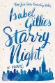 [Starry night<br / >Isabel Gillies.]