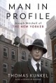 MAN IN PROFILE : JOSEPH MITCHELL OF THE NEW YORKER