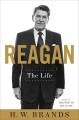 REAGAN : THE LIFE