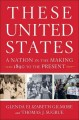 THESE UNITED STATES : A NATION IN THE MAKING, 1890 TO THE PRESENT