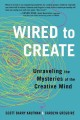 WIRED TO CREATE : UNRAVELING THE MYSTERIES OF THE CREATIVE MIND