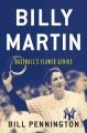 BILLY MARTIN : BASEBALL