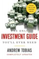 THE ONLY INVESTMENT GUIDE YOU