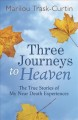 THREE JOURNEYS TO HEAVEN : THE TRUE STORIES OF MY NEAR DEATH EXPERIENCES