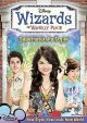 [Wizards of Waverly Place. Supernaturally stylin']