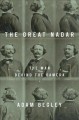 THE GREAT NADAR : THE MAN BEHIND THE CAMERA