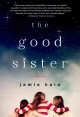 [The good sister<br / >Jamie Kain.]