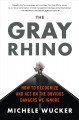 THE GRAY RHINO : HOW TO RECOGNIZE AND ACT ON THE OBVIOUS DANGERS WE IGNORE