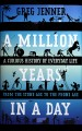 A MILLION YEARS IN A DAY : A CURIOUS HISTORY OF EVERYDAY LIFE FROM THE STONE AGE TO THE PHONE AGE