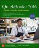 QUICKBOOKS 2016 : THE BEST GUIDE FOR SMALL BUSINESS