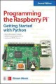 PROGRAMMING THE RASPBERRY PI : GETTING STARTED WITH PYTHON