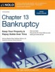 CHAPTER 13 BANKRUPTCY  KEEP YOUR PROPERTY AND REPAY DEBTS OVER TIME