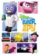 [The Backyardigans. Super secret super spy]