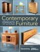 CONTEMPORARY FURNITURE : 17 PROJECTS YOU CAN BUILD