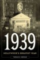 1939 : HOLLYWOOD