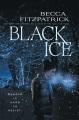 [Black ice<br / >Becca Fitzpatrick.]
