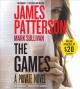 [The games  [CD sound recording]<br / >  James Patterson and Mark Sullivan.]