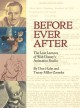 BEFORE EVER AFTER : THE LOST LECTURES OF WALT DISNEY