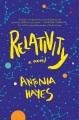 [Relativity<br / >Antonia Hayes.]