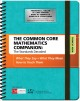 THE COMMON CORE MATHEMATICS COMPANION : THE STANDARDS DECODED, HIGH SCHOOL : WHAT THEY SAY, WHAT THEY MEAN, HOW TO TEACH THEM