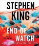[End of watch [sound recording audiobook CD]<br / >Stephen King.]